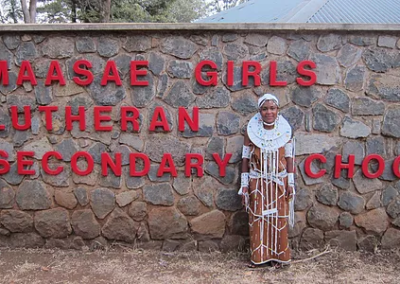 Supporting Girls' Education