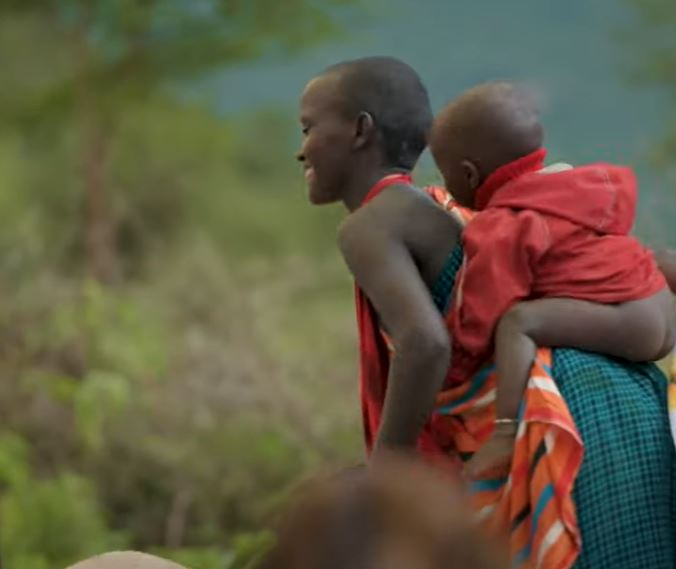 Pregnancy Rates in Tanzania Rise After COVID-19