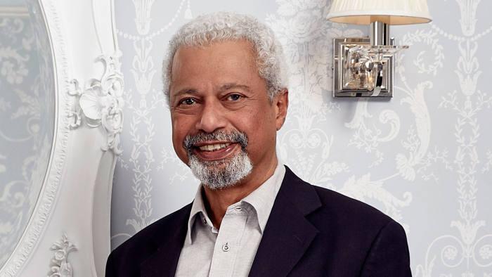 Tanzanian Wins Nobel Prize in Literature!